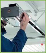 Garage Door Opener Installation Chestermere