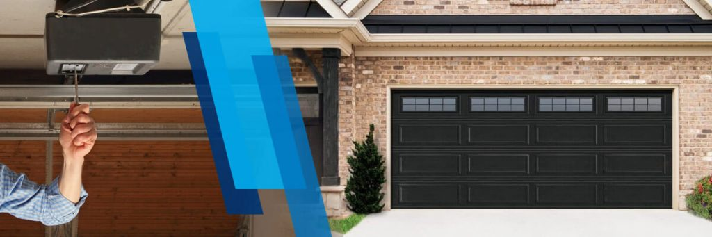Garage Door Company Chestermere