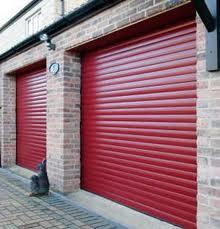 Rollup Garage Door Chestermere